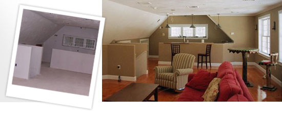interior wall painting contractor around East Brookfield, MA